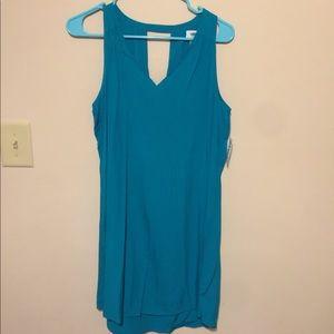 Light weight simple classic dress